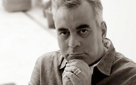 El poeta Donizete Galvão