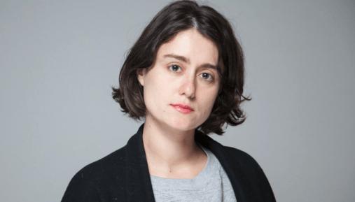 La poeta Triana Leborans