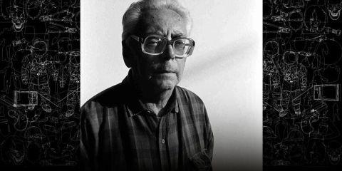 El poeta Javier Sologuren