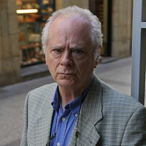 El escritor Francisco Ferrer Lerín