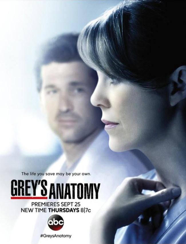 Greys Anatomy Fiction Vs Reality Valley Magazine