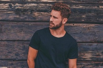 Posted by Nick Viall | @nickviall