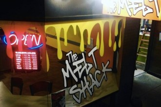 Posted by The Melt Shack | @themeltshack