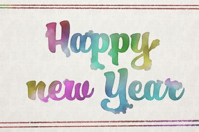 The Secrets Behind a Great New Year\'s Resolution | VALLEY Magazine