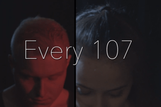 "Still Image from ""Every 107"""