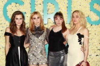Posted by Girls on HBO |  @girlshbo