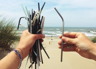 Posted by Plastic Pollution Solution   @plasticpollutionsolution