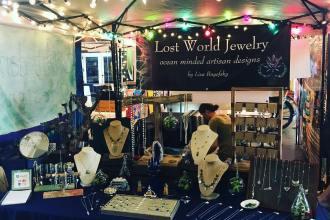 Photo by Lost World Jewelry   @lostworldjewelry