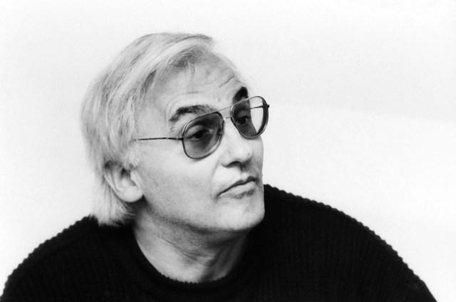 Paul Bley (1932 - 2016) Kuva: Hans Kumpf/ECM Records