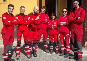 croce rossa susa gruppo