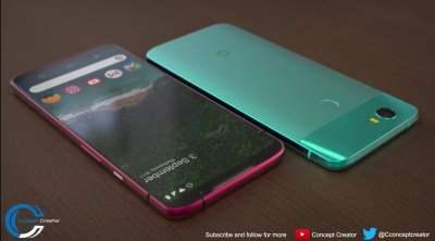 Google Pixel 3 release date, specs, news and rumors