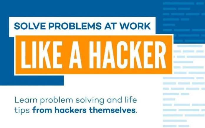 Cyberattacks Hacker