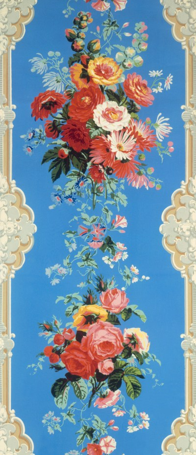 Wallpaper design reform - Victoria and Albert Museum
