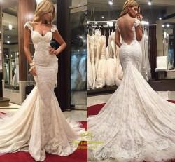 Small Of Wedding Dress Train