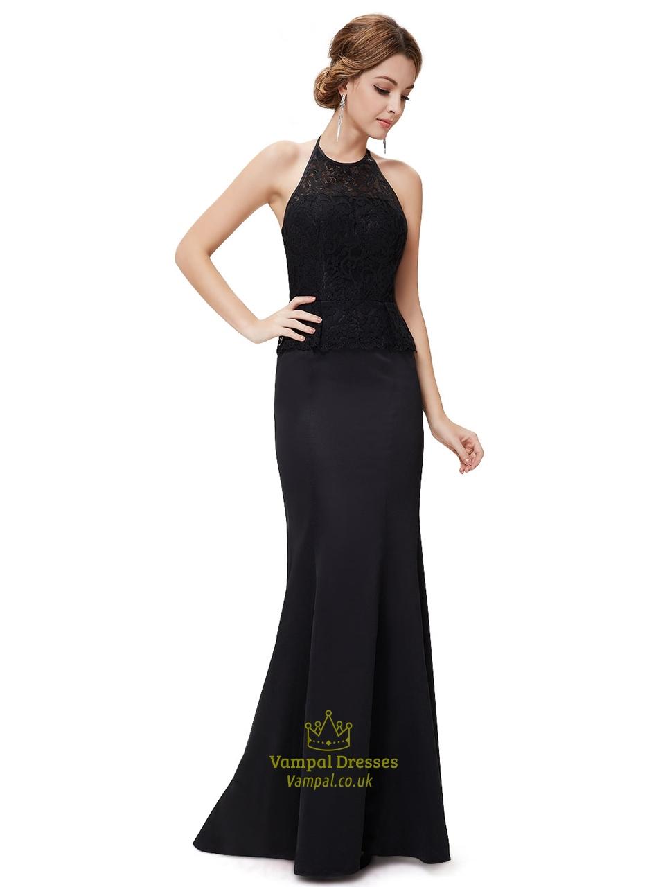Intriguing Black Mermaid Dress Open Neck Mermaid Prom Dresses Black Mermaid Dress Open Neck Mermaid Prom Dresses Mermaid Prom Dresses Dillards Mermaid Prom Dresses wedding dress Mermaid Prom Dress