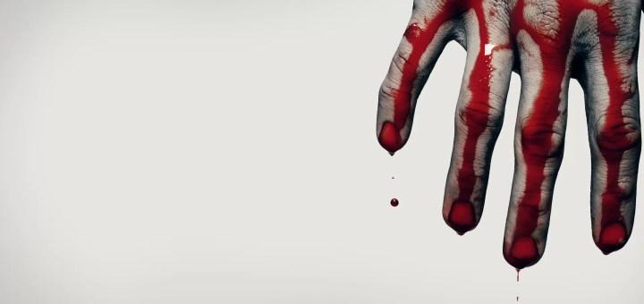 blood-hand