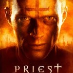 Priest: Another Contender for Vampire Movie of the Summer