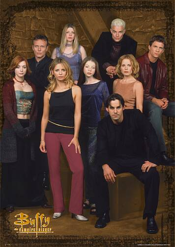 buffy cast rt
