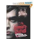 Vampire Books to Watch for This Month