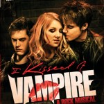 I Kissed A Vampire is Now A Movie