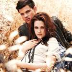 Taylor Lautner On Kissing Kristen Stewart & Hating Edward