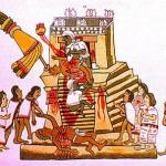 Aztecs, Bloodthirsty Culture