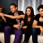 Comic Con 2010: 'Vampire Diaries' Season 2 News!