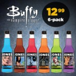Two New 'Buffy' Releases!