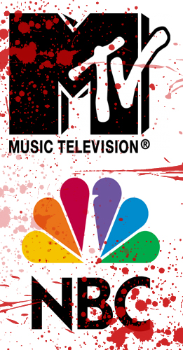 MTV NBC blood