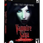 Gamer Review: Vampire Saga
