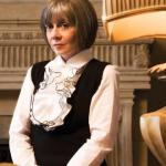 The Legendary Anne Rice