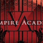 Vampire Academy Graphic Novel Coming Next Year!