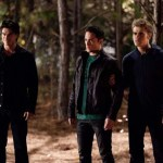 The Vampire Diaries: Preview for 'Daddy Issues'