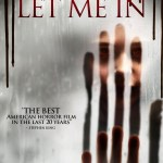 'Let Me In' Coming Soon To DVD and Blu-Ray
