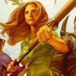 Review: Buffy the Vampire Slayer Season 8 Vol. 1 &#8216;The Long Way Home&#8217;
