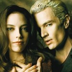 Spike Gets Married! Sad News for Buffy Fangirls&#8230;