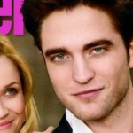 Robert Pattinson Chats about Shirtless Scenes, Vampire Contacts & More