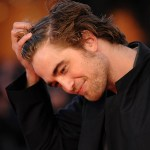 Robert Pattinson Chats About His 'Twilight' Breakup