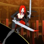 New BloodRayne Game Trailer Revealed!