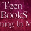 teen books may