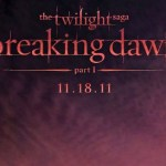 Breaking Dawn Teaser Trailer Revealed!