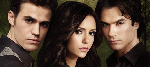 Vampire Diaries season 2 header