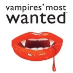 Review of Vampries' Most Wanted: The Top 10 Book of Bloodthirsty Biters, Stake-wielding Slayers, and Other Undead Oddities