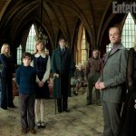 Official Dark Shadows Cast Photo Revealed
