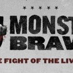 Indie Horror-Comedy 'Monster Brawl' Comes Out Swinging