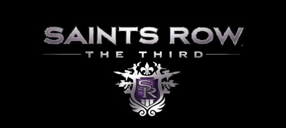 Saints Row the third - Logo