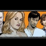 New 'True Blood' Comics Coming this May