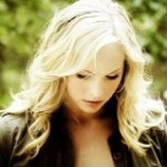 Vampire Diaries' Star Candice Accola Chats about Caroline