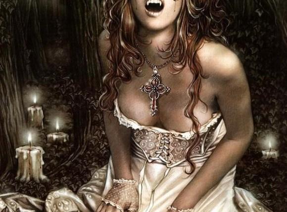 victoria frances vampiress