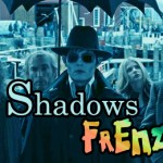 Dark Shadows Frenzy